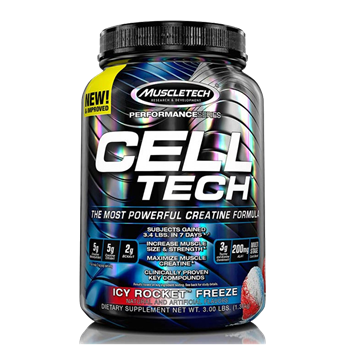 Picture of Cell Tech NEW