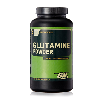 Picture of ON Glutamine 300gm