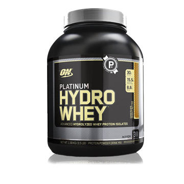 Picture of Hydro Whey 3.5 lb