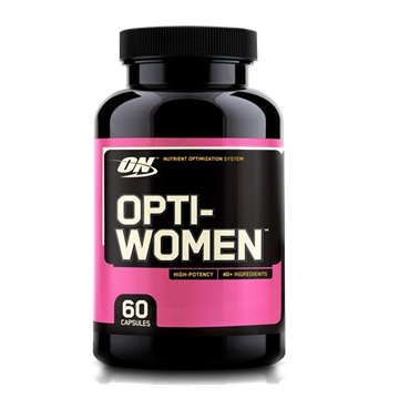 Picture of Opti Women 60 Tabs