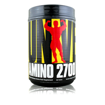 Picture of AMINO 2700 MG