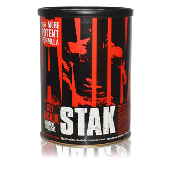Picture of Animal Stak 21 packs