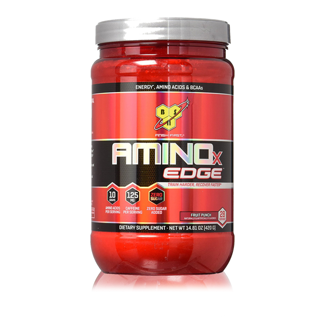 Picture of BSN Amino X EDGE 420 gm