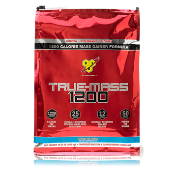 Picture of BSN TRUE MASS 1200 - 10lb