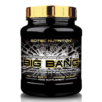 Picture of Scitec Big Bang 3.0 - 825 gm