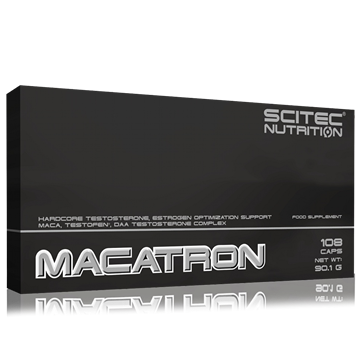 Picture of Macatron 108 CAPSULES