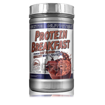 Picture of Protein Breakfast 700 gm