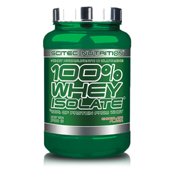 Picture of 100% Whey Isolate