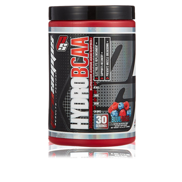Picture of Pro Supps Hydro BCAA 30 Servings