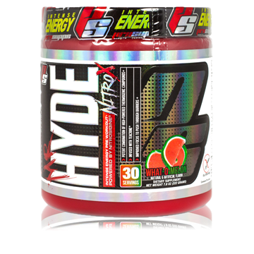 Picture of ProSupps Mr. Hyde Nitro X 30 Servings