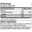 Picture of Post JYM Carb 30 Servings