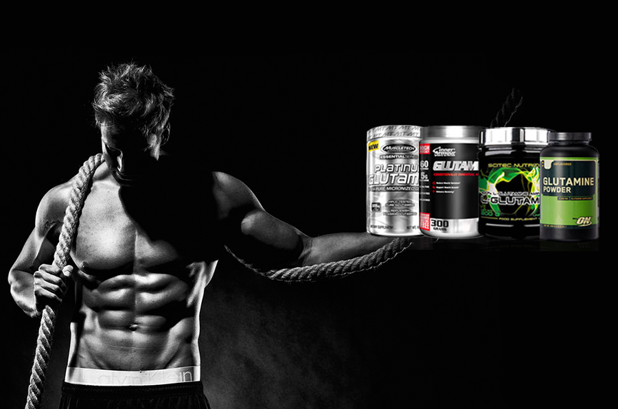Picture for category Glutamine