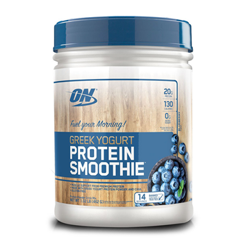 Picture of GREEK YOGURT  PROTEIN SMOOTHIE 1.02lb