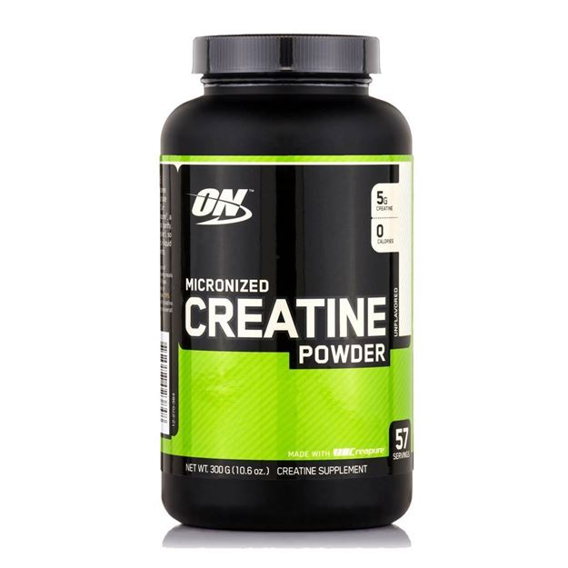 Picture of ON Micronized Creatine 300 gm - Unflavored