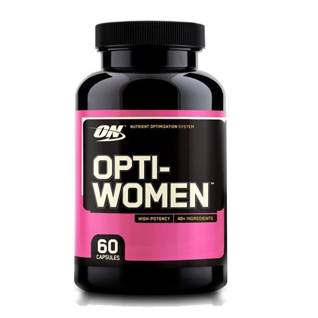 Picture of ON Opti Women 60 Tabs