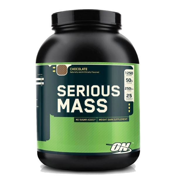 Picture of ON Serious Mass