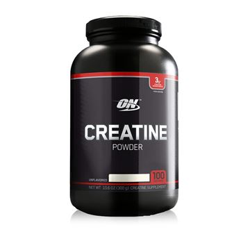 Picture of ON Black Line Creatine 300 gm