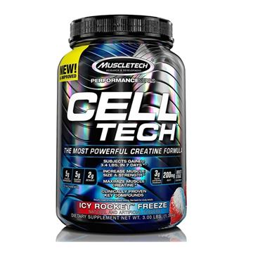 Picture of Muscletech Cell Tech NEW