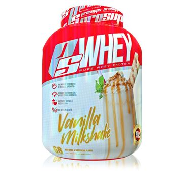 Picture of ProSupps PS Whey 5lb
