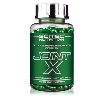 Picture of Scitec Joint-X 100 Capsules