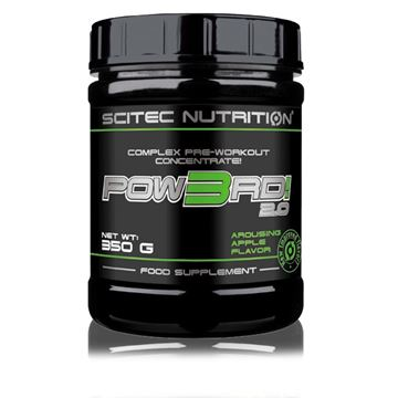 Picture of Scitec Pow3rd! 2.0 350 gm
