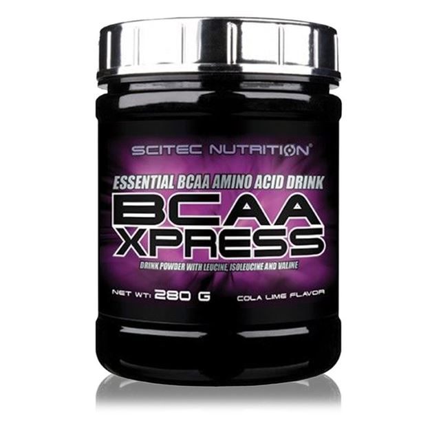 Picture of Scitec BCAA Xpress
