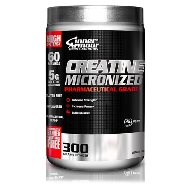 Picture of Inner Armour Black Creatine 300 G