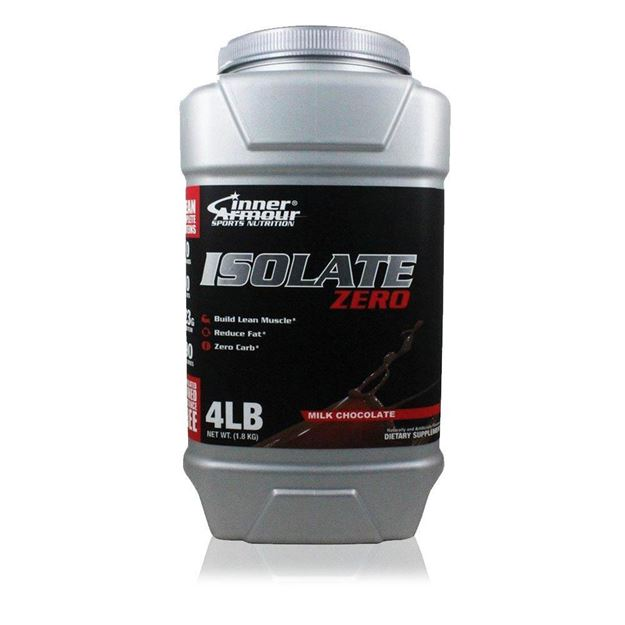Picture of INNER ARMOUR ISOLATE ZERO 4LB
