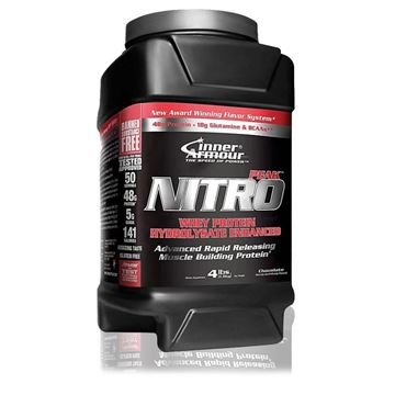 Picture of inner armour nitro peak 4lb