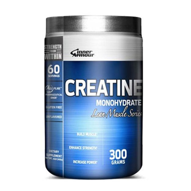 Picture of Inner Armour Creatine Monohydrate 300 G
