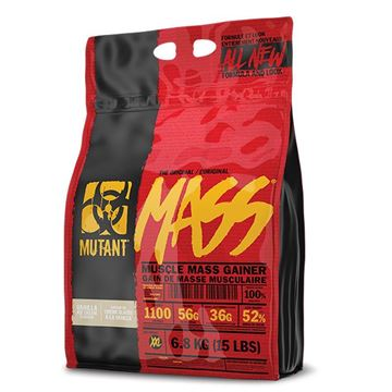 Picture of MUTANT MASS WEIGHT GAINER 15LB